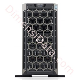 Jual Tower Server DELL PowerEdge T640 [Xeon Gold 5120, 32GB(2x16GB), 2x10TB NLSAS]